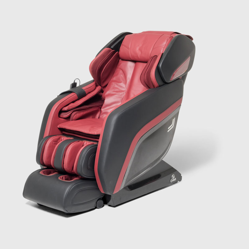 OR-5000 3D Heating Orest Massage Chair
